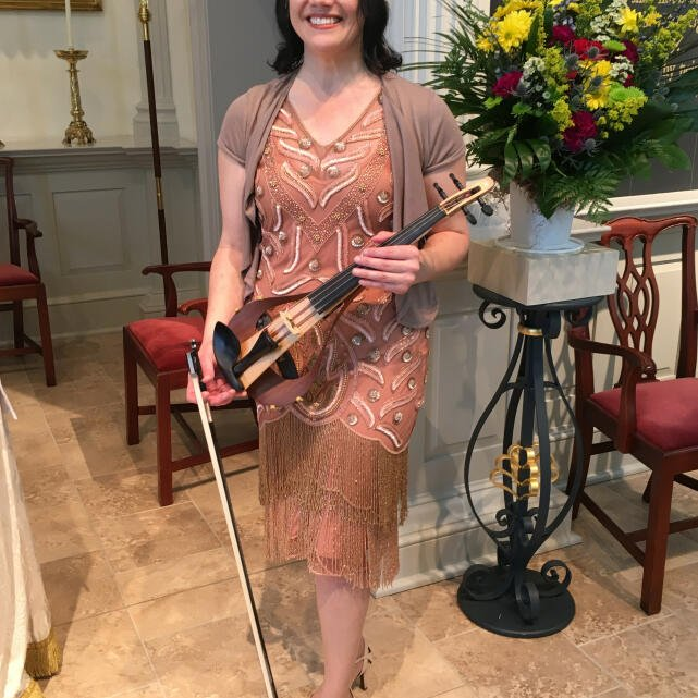 Gatsbylady London 5 star review on 4th June 2018