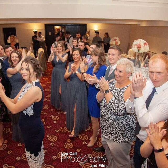 Silver Service Singers 5 star review on 6th December 2019