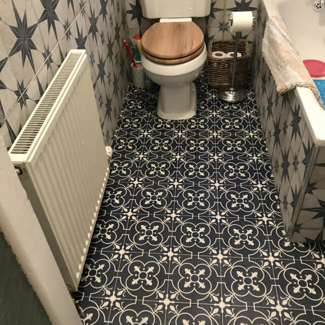 Remland Carpets 5 star review on 12th April 2021
