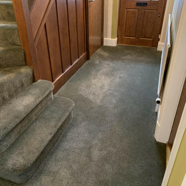 Remland Carpets 5 star review on 17th January 2021