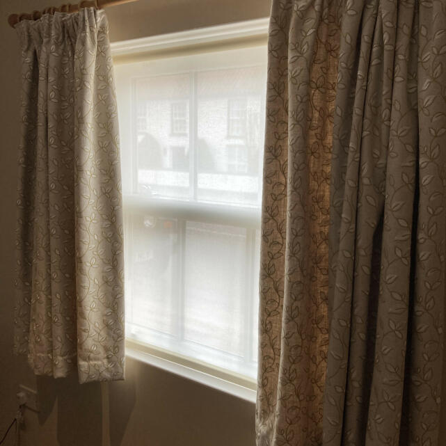 Order Blinds Online 5 star review on 12th April 2021
