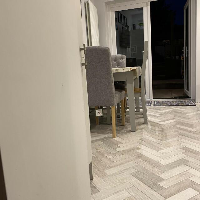 Tiles360 Ltd 5 star review on 16th September 2021