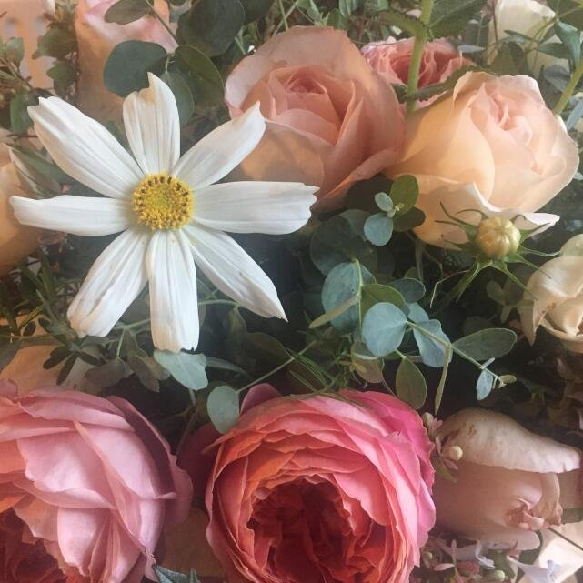 The Real Flower Company 5 star review on 4th October 2020