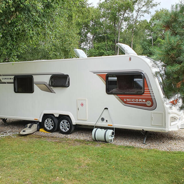 Lady Bailey Caravans 5 star review on 15th July 2020