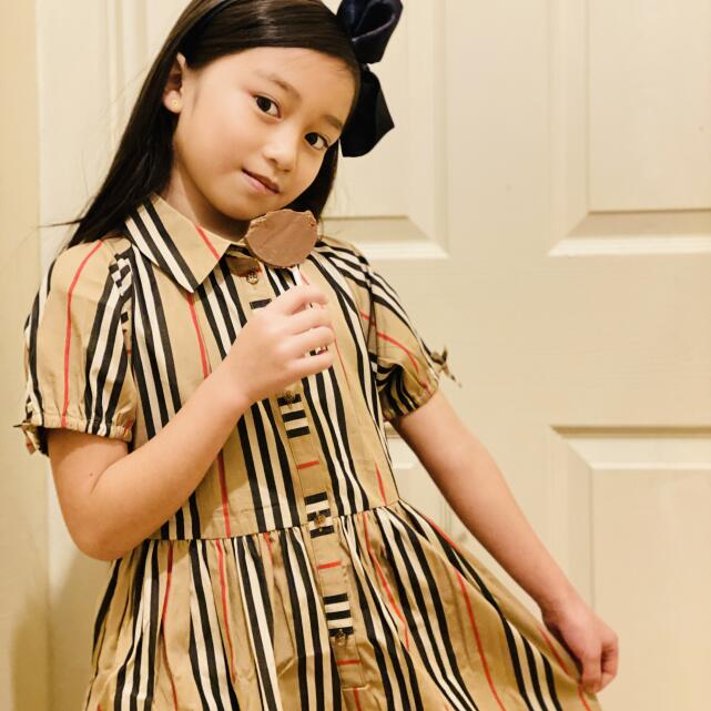 Designer Childrenswear 5 star review on 19th January 2021