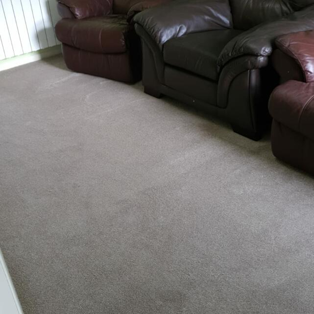 Thetford Carpet Warehouse 5 star review on 5th February 2020