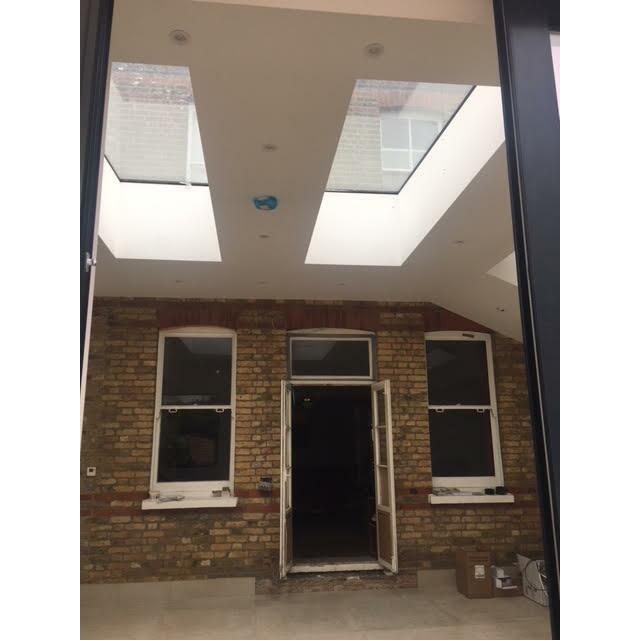 EOS Rooflights Ltd 5 star review on 26th June 2018