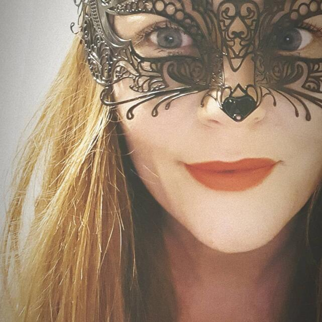 Just Posh Masks 5 star review on 14th October 2019