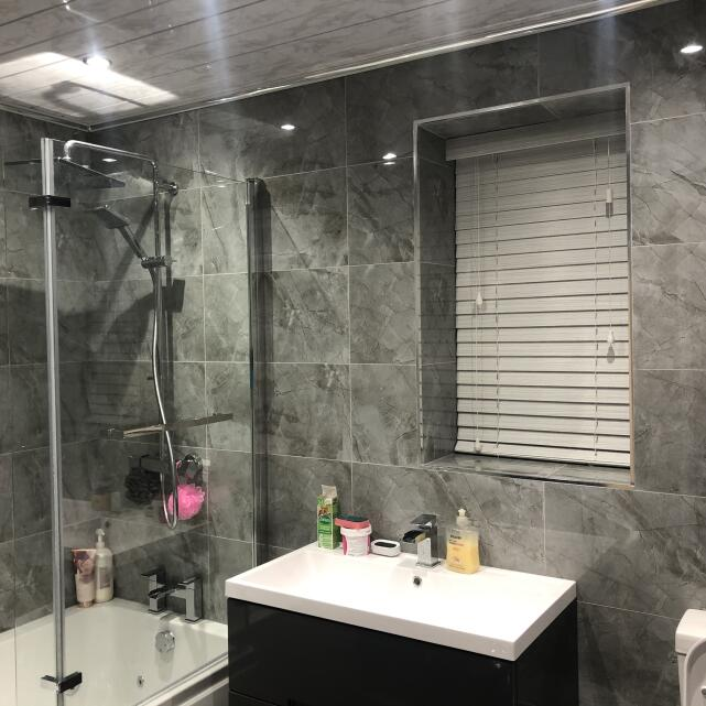 The Whirlpool Bath Shop 5 star review on 16th December 2020