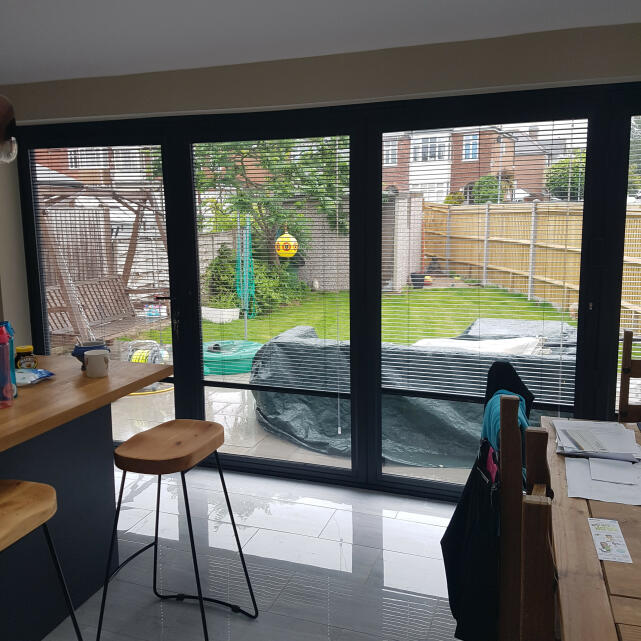 Direct Order Blinds 5 star review on 25th June 2021