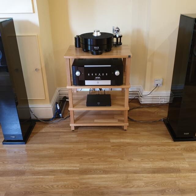 Elite Audio Ltd 5 star review on 20th August 2019