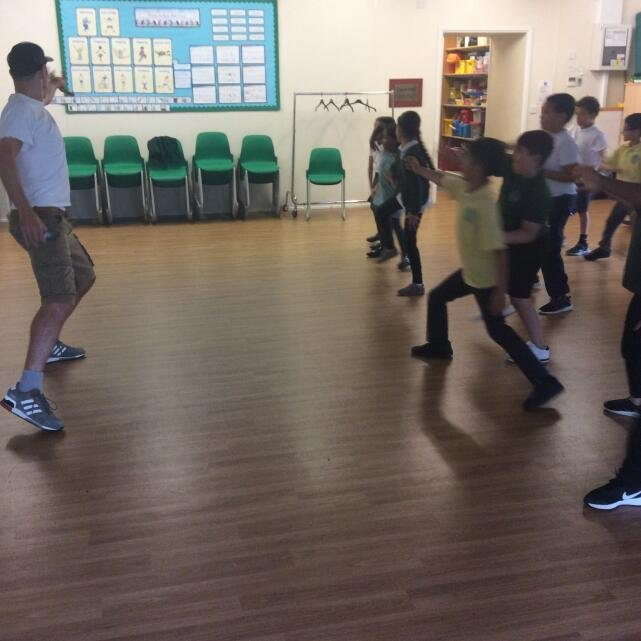 Dance Days 5 star review on 7th July 2021