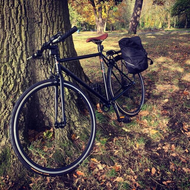 Mango Bikes 4 star review on 15th November 2020