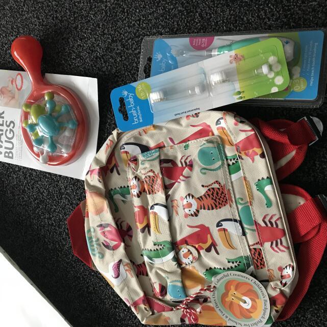 Toddler Barn 5 star review on 6th November 2018