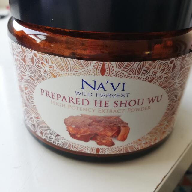 Navi Organics Ltd 5 star review on 14th October 2020