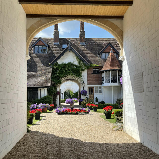 Country Hotel Breaks 5 star review on 25th July 2021