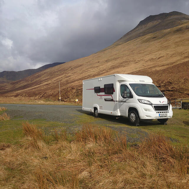 Life's an Adventure Motorhomes & Caravans 5 star review on 14th May 2021