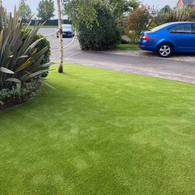 Artificial Grass Direct 5 star review on 12th August 2020