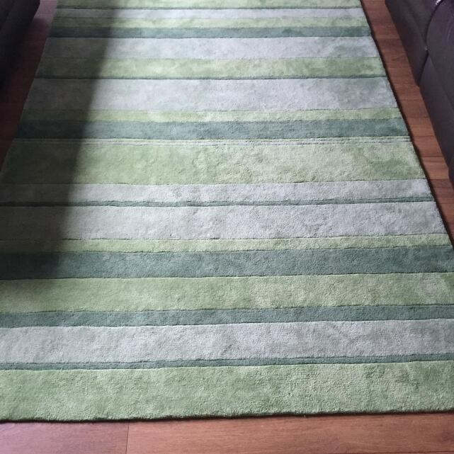 Just A Rug 5 star review on 27th October 2016
