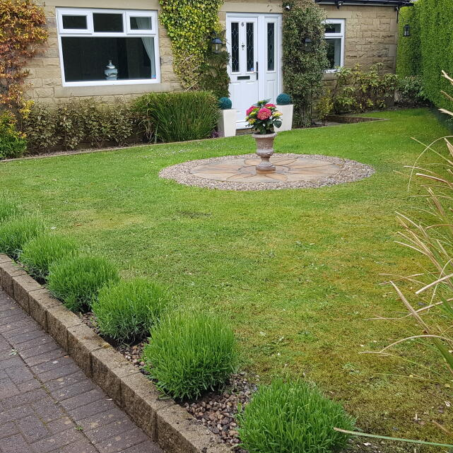 Grasslands Nursery 5 star review on 8th May 2021