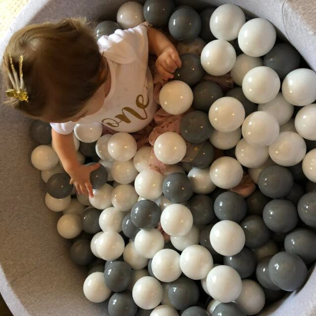 Baby Ball Pit  5 star review on 10th September 2018