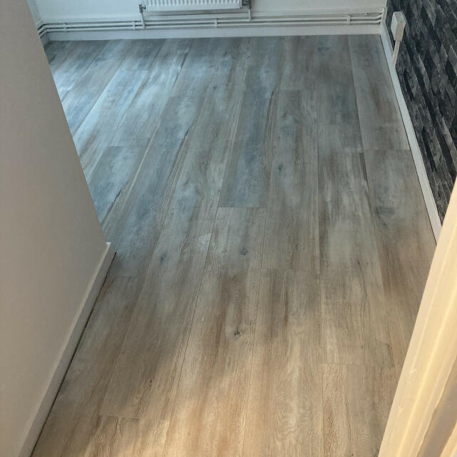 Discount Flooring Depot 5 star review on 12th September 2021