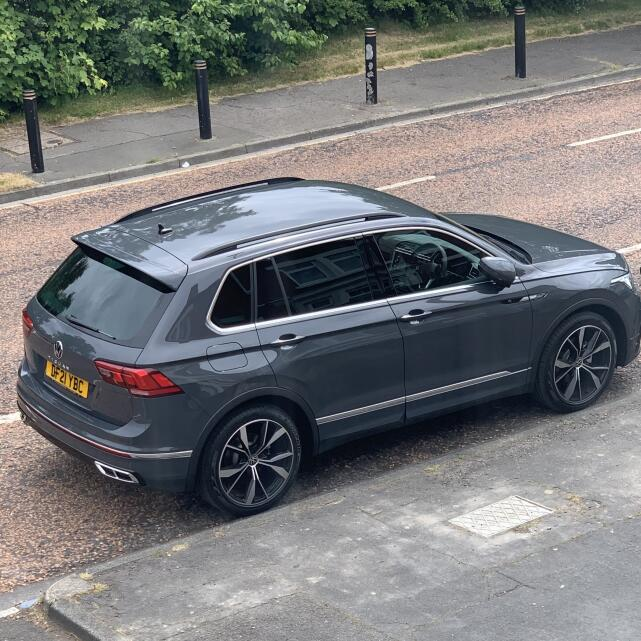 Stable Vehicle Contracts 5 star review on 25th June 2021
