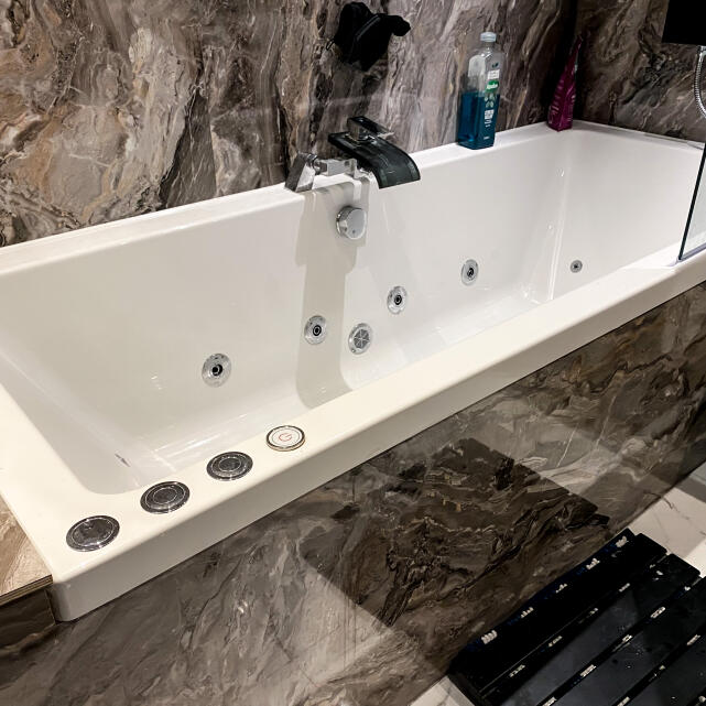 The Whirlpool Bath Shop 5 star review on 28th April 2021
