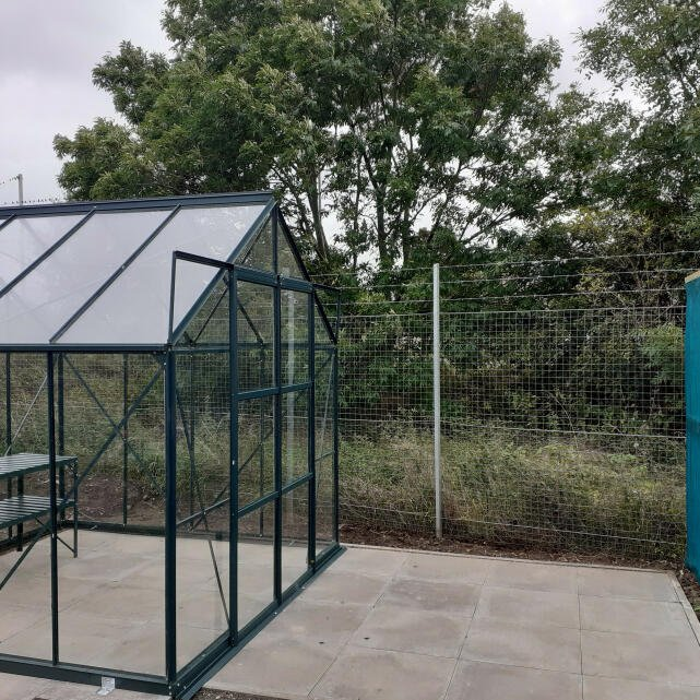 Greenhouse Stores 3 star review on 23rd September 2019