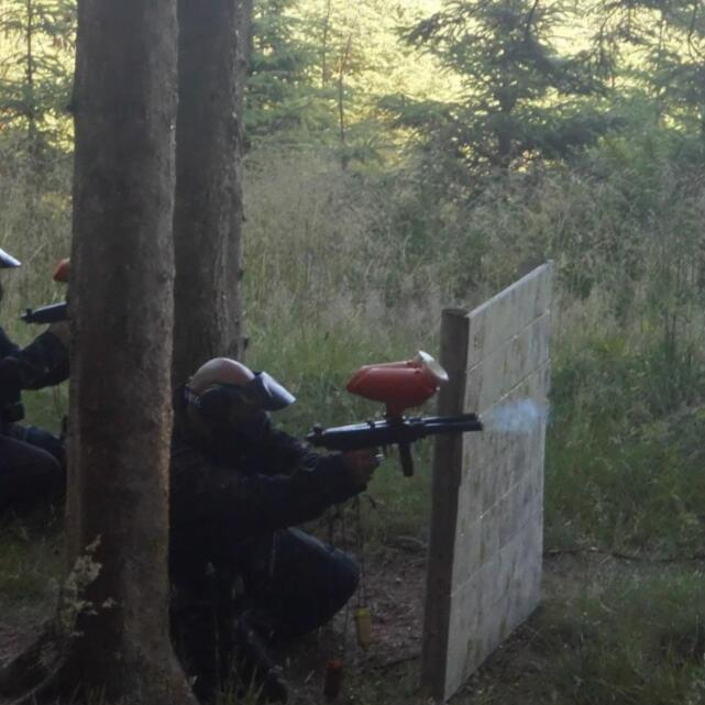 Battlezone Paintball 5 star review on 21st July 2021