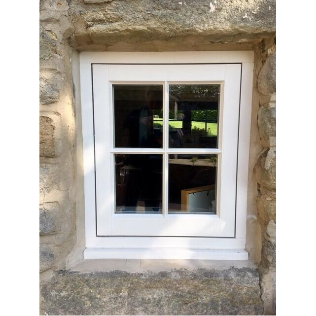 Prestige Windows & Timber Windows of Sheffield  5 star review on 13th May 2019