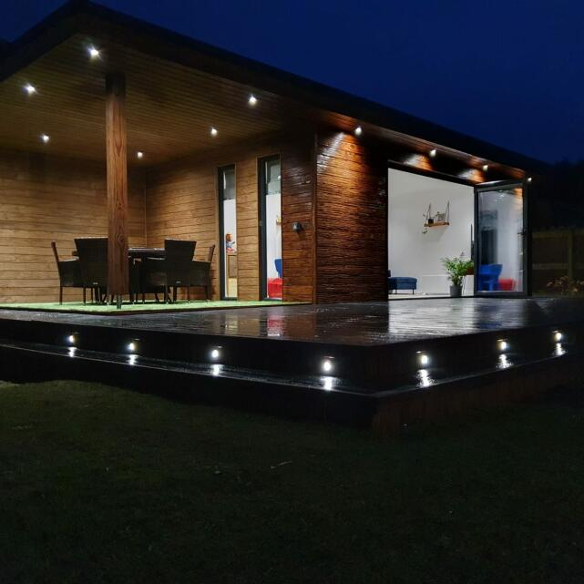 Outdoor Building Group 5 star review on 22nd December 2020