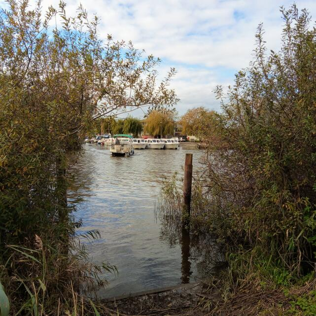 Waveney River Centre 4 star review on 18th October 2020