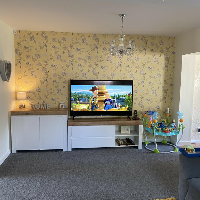 Impact Furniture  4 star review on 24th May 2020