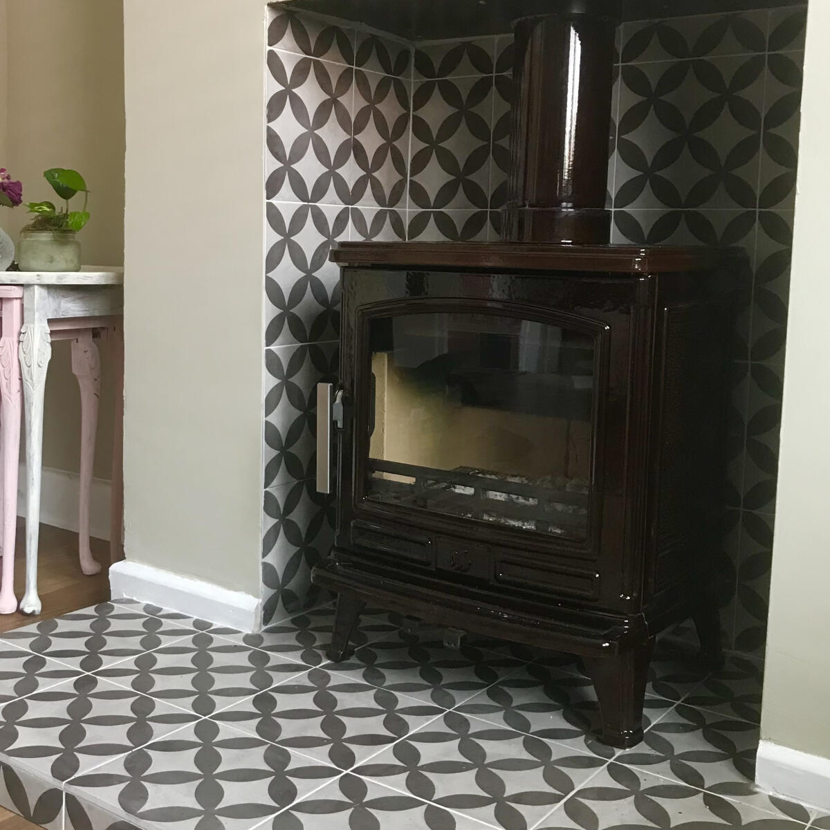 Manor House Fireplaces 5 star review on 19th June 2021
