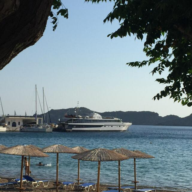 Variety Cruises 5 star review on 16th July 2019