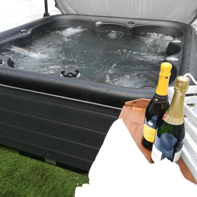 THEHOTTUBWAREHOUSE.CO.UK 5 star review on 23rd April 2019