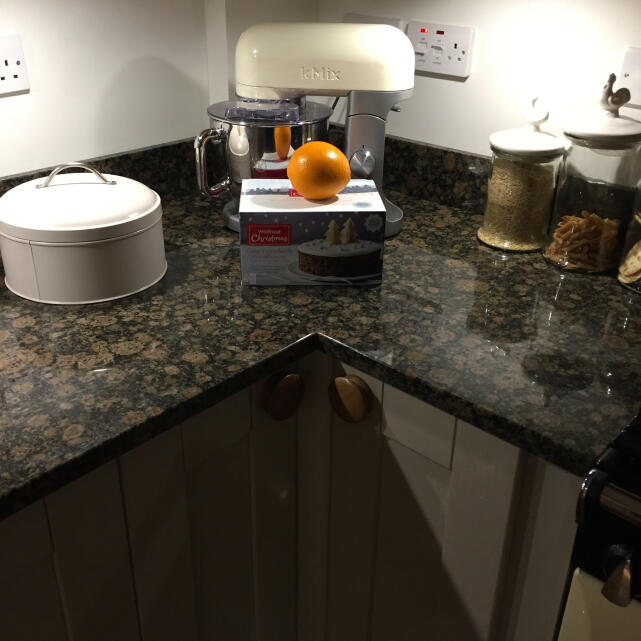 Chiltern Marble Group 5 star review on 17th October 2016