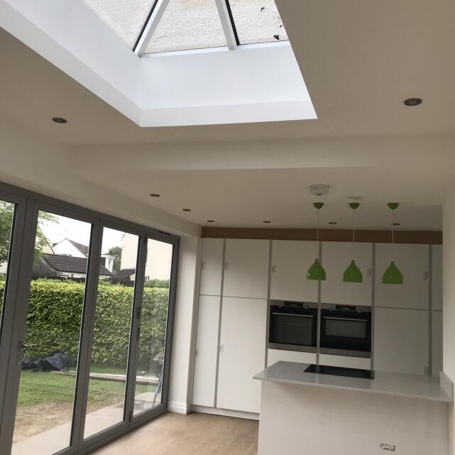 Artisan Interiors Ltd 5 star review on 17th July 2019
