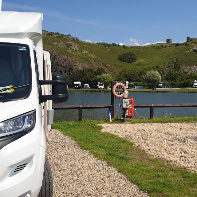 Life's an Adventure Motorhomes & Caravans 5 star review on 17th July 2021