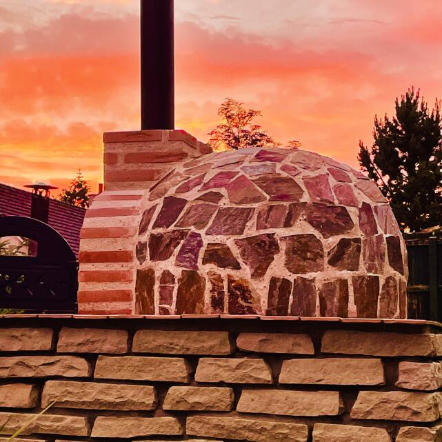 Fuego Wood Fired Ovens 5 star review on 15th July 2021
