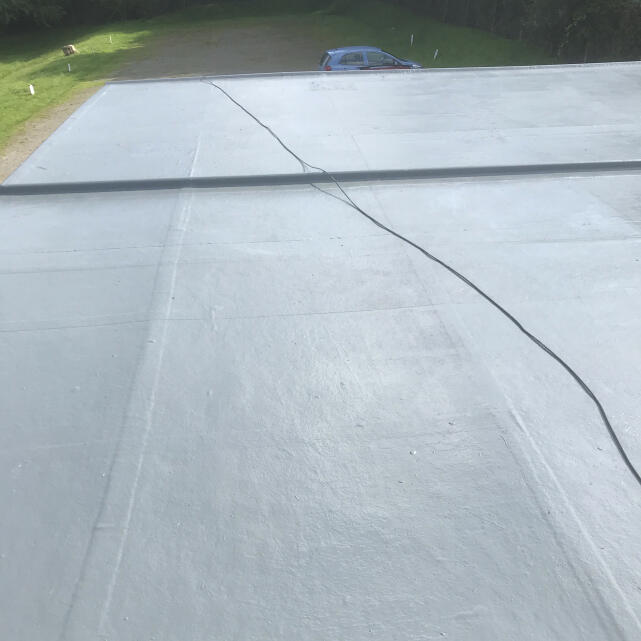 Composite Roof Supplies Ltd 4 star review on 27th September 2020
