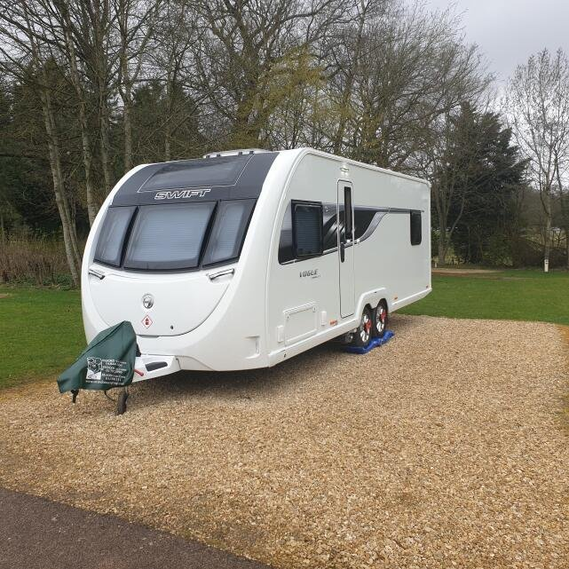 Swindon Caravans Group 5 star review on 7th May 2019