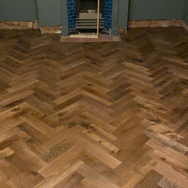 Flooring Surgeons 5 star review on 17th June 2020