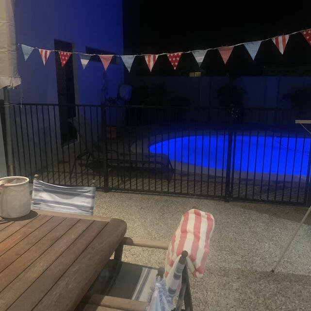The Cotton Bunting 5 star review on 26th July 2021