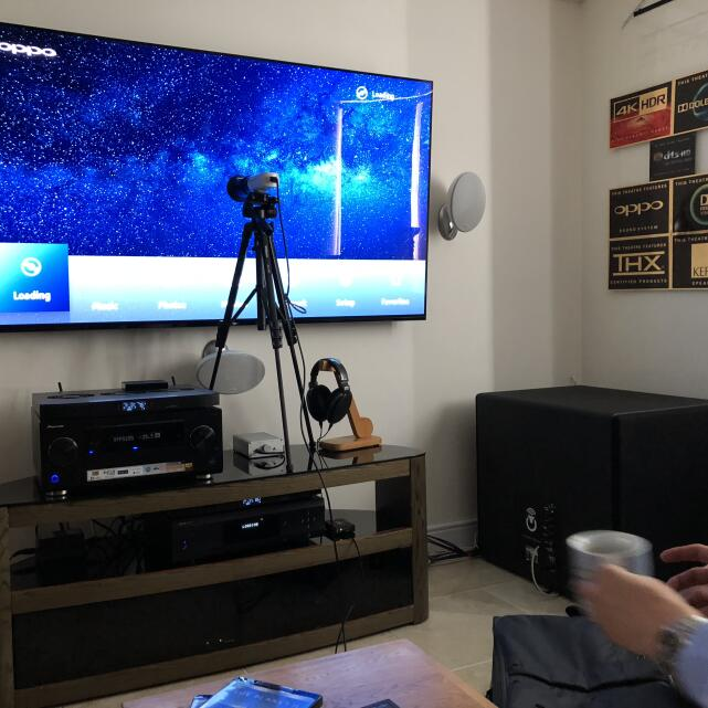 HDTVTest Calibration 5 star review on 6th July 2018