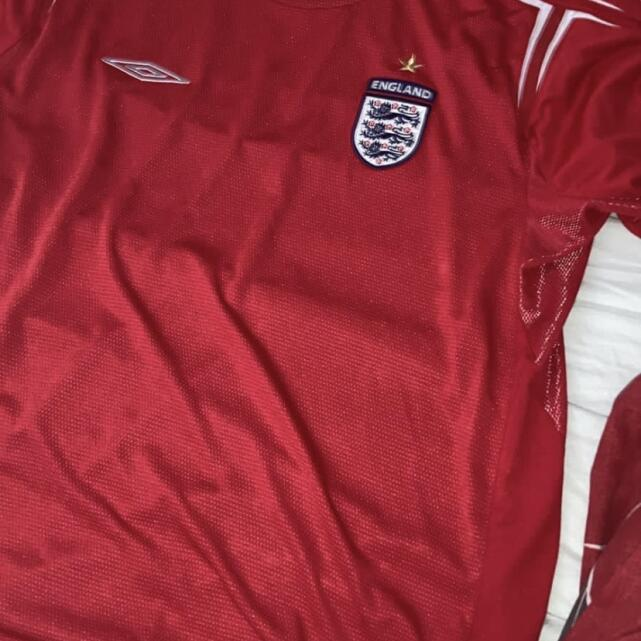Retro Footballkits 5 star review on 7th July 2021