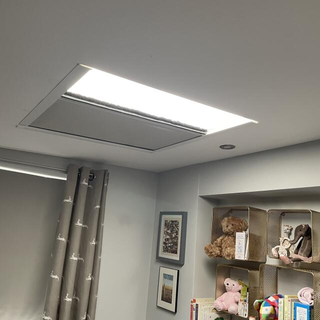 Skylightblinds Direct 5 star review on 25th May 2021