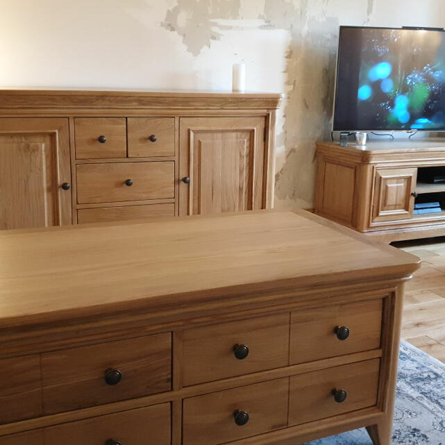 Furniture 4 Your Home Ltd 5 star review on 19th February 2020