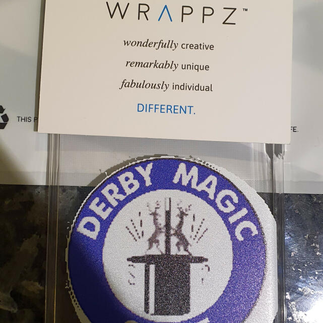 Wrappz 1 star review on 18th August 2020